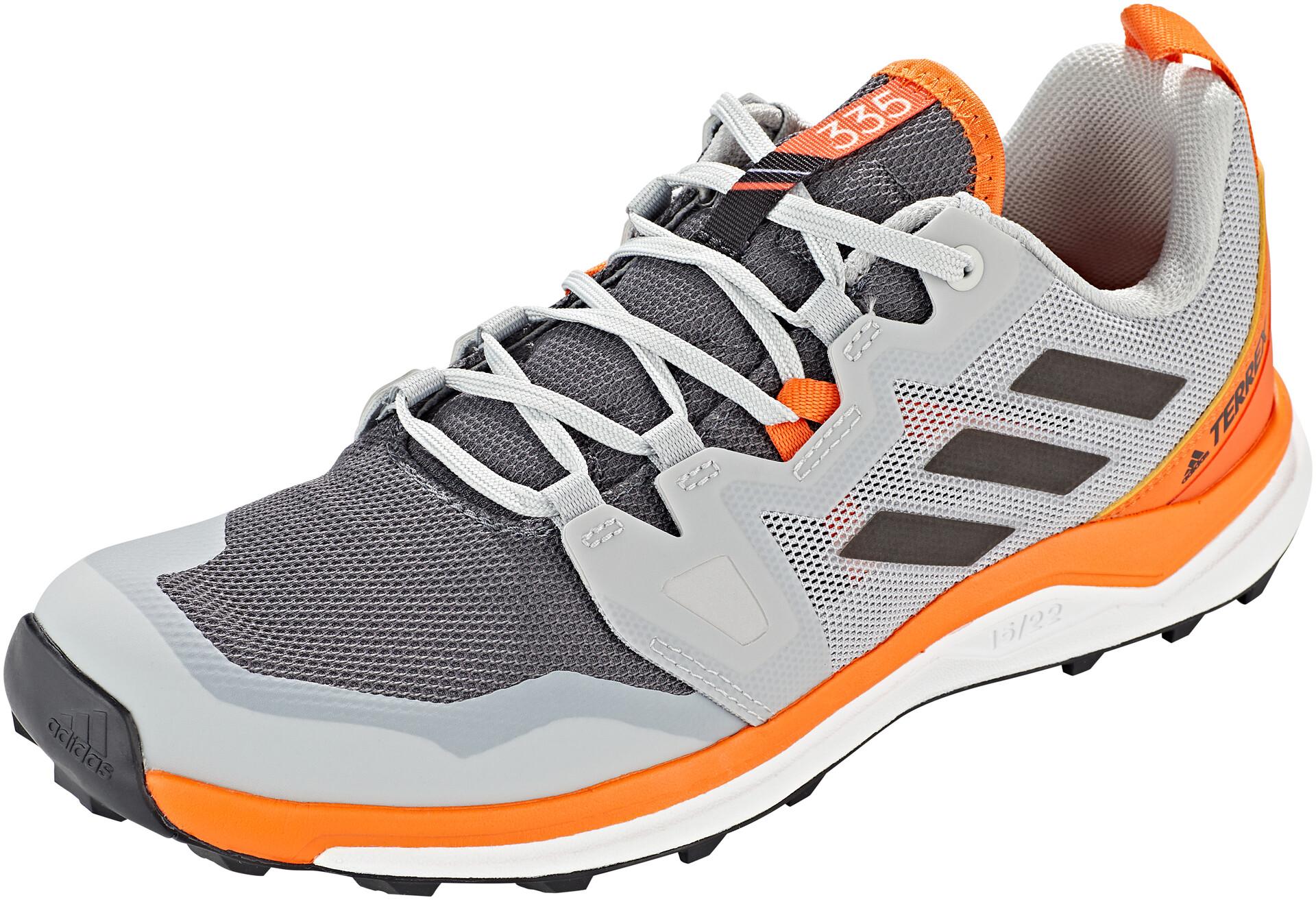 trail zapatillas hombre adidas